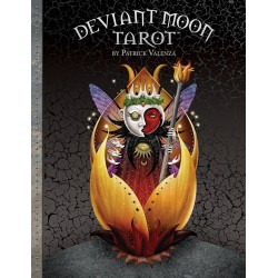 Deviant Moon Tarot Book LABEShops Home Decor, Fashion and Jewelry