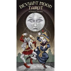 Deviant Moon Tarot Cards Deck LABEShops Home Decor, Fashion and Jewelry
