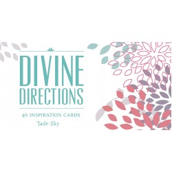 Divine Directions Inspiration Cards LABEShops Home Decor, Fashion and Jewelry