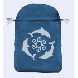 Dolphins Tarot Bag LABEShops Home Decor, Fashion and Jewelry