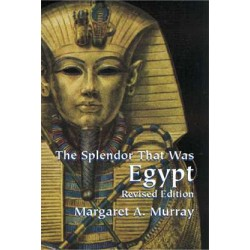 The Splendor That Was Egypt: Revised Edition LABEShops Home Decor, Fashion and Jewelry