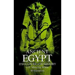 Ancient Egypt: Its Culture and History LABEShops Home Decor, Fashion and Jewelry