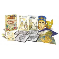 Exploring Ancient Egypt Fun Kit LABEShops Home Decor, Fashion and Jewelry