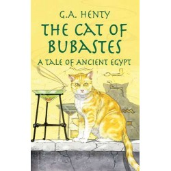 The Cat of Bubastes: A Tale of Ancient Egypt LABEShops Home Decor, Fashion and Jewelry