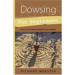 Dowsing for Beginners LABEShops Home Decor, Fashion and Jewelry