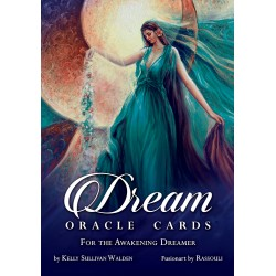 Dream Oracle Cards LABEShops Home Decor, Fashion and Jewelry