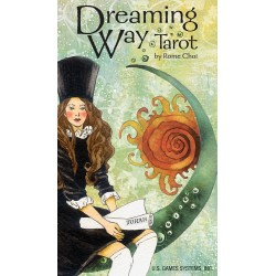Dreaming Way Tarot Cards LABEShops Home Decor, Fashion and Jewelry