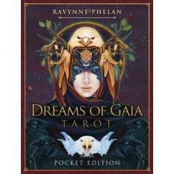 Dreams Of Gaia Tarot Cards (Pocket Edition) LABEShops Home Decor, Fashion and Jewelry