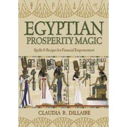 Egyptian Prosperity Magic LABEShops Home Decor, Fashion and Jewelry