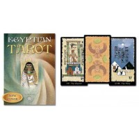 Egyptian Tarot Grand Trumps Set
