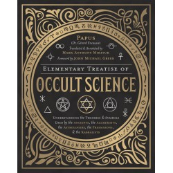 Elementary Treatise of Occult Science