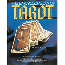 Encyclopedia of Tarot, Volume I LABEShops Home Decor, Fashion and Jewelry