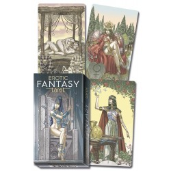 Erotic Fantasy Tarot Cards LABEShops Home Decor, Fashion and Jewelry
