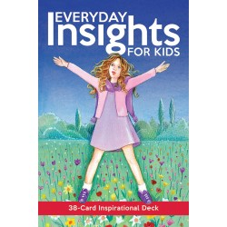 Everyday Insights For Kids Inspiration Cards LABEShops Home Decor, Fashion and Jewelry