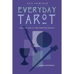 Everyday Tarot LABEShops Home Decor, Fashion and Jewelry