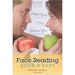 Face Reading Quick & Easy LABEShops Home Decor, Fashion and Jewelry