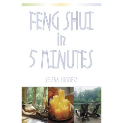 Feng Shui in Five Minutes LABEShops Home Decor, Fashion and Jewelry