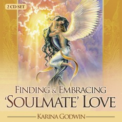 Finding & Embracing Soulmate Love CD LABEShops Home Decor, Fashion and Jewelry