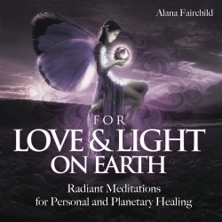 For Love & Light on Earth CD LABEShops Home Decor, Fashion and Jewelry