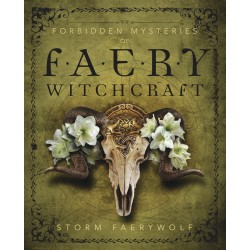 Forbidden Mysteries of Faery Witchcraft LABEShops Home Decor, Fashion and Jewelry