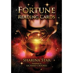 Fortune Reading Cards