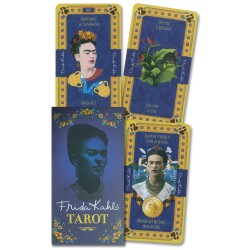 Frida Kahlo Tarot Deck LABEShops Home Decor, Fashion and Jewelry