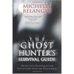The Ghost Hunter's Survival Guide LABEShops Home Decor, Fashion and Jewelry