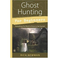 Ghost Hunting for Beginners LABEShops Home Decor, Fashion and Jewelry