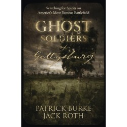 Ghost Soldiers of Gettysburg LABEShops Home Decor, Fashion and Jewelry