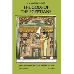 The Gods of the Egyptians, Volume 1 LABEShops Home Decor, Fashion and Jewelry