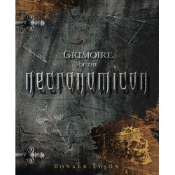 Grimoire of the Necronomicon LABEShops Home Decor, Fashion and Jewelry