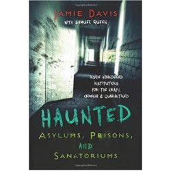 Haunted Asylums, Prisons, and Sanatoriums LABEShops Home Decor, Fashion and Jewelry