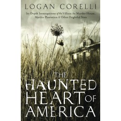 The Haunted Heart of America LABEShops Home Decor, Fashion and Jewelry