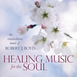 Healing Music for the Soul CD LABEShops Home Decor, Fashion and Jewelry