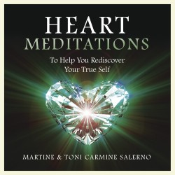 Heart Meditations CD, Angels,  LABEShops Home Decor, Fashion and Jewelry