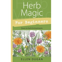 Herb Magic for Beginners LABEShops Home Decor, Fashion and Jewelry