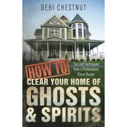 How to Clear Your Home of Ghosts & Spirits LABEShops Home Decor, Fashion and Jewelry