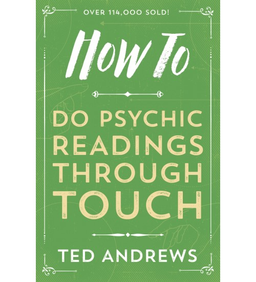 How To Do Psychic Readings Through Touch at LABEShops, Home Decor, Fashion and Jewelry