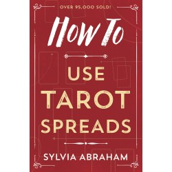 How To Use Tarot Spreads LABEShops Home Decor, Fashion and Jewelry