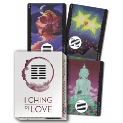 I-Ching of Love Cards LABEShops Home Decor, Fashion and Jewelry