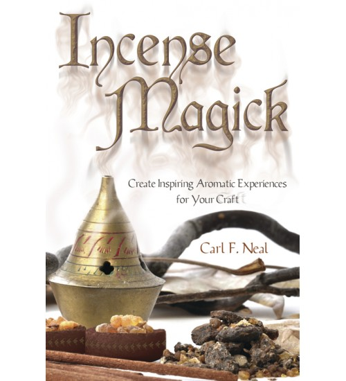 Incense Magick at LABEShops, Home Decor, Fashion and Jewelry