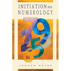 Initiation into Numerology LABEShops Home Decor, Fashion and Jewelry