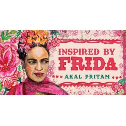 Inspired by Frida Inspiration Cards