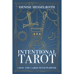 Intentional Tarot - Using the Cards with Purpose LABEShops Home Decor, Fashion and Jewelry