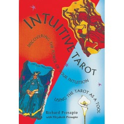 Intuitive Tarot Workbook LABEShops Home Decor, Fashion and Jewelry