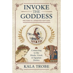 Invoke the Goddess LABEShops Home Decor, Fashion and Jewelry