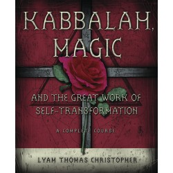 Kabbalah, Magic & the Great Work of Self Transformation LABEShops Home Decor, Fashion and Jewelry