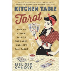 Kitchen Table Tarot LABEShops Home Decor, Fashion and Jewelry