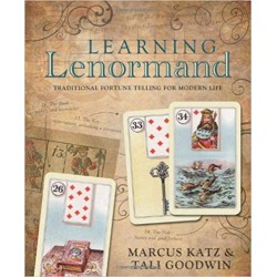 Learning Lenormand LABEShops Home Decor, Fashion and Jewelry