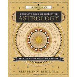 Llewellyn's Complete Book of Predictive Astrology LABEShops Home Decor, Fashion and Jewelry